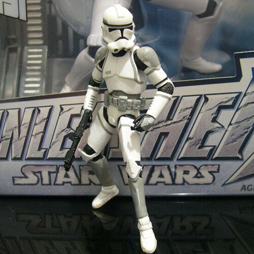 STAR WARS the vintage collection 41st ELITE CORPS clone trooper ROTS VC145
