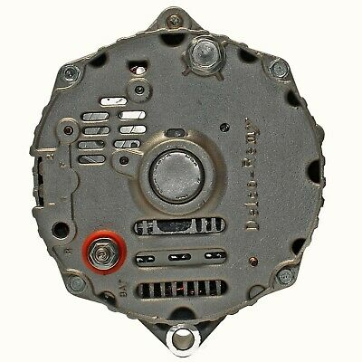 acdelco alternator wiring diagram 1986 alternator acdelco pro 334 2114 reman ebay  alternator acdelco pro 334 2114 reman