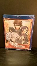 Hiiro no Kakera: Season 1 [2 Discs] Blu-ray Region A Anime lot