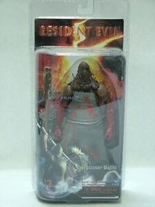 Resident Evil Executor (20 Cm - 8 Inches) Cinema Merchandising (Je combine les envois)