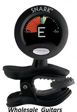 Snark SN-5 Clip On Chromatic Tuner for Guitar Bass Violin