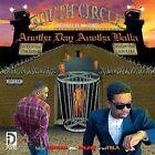 Anotha Day Anotha Balla [PA] [Remaster] by South Circle (CD, Feb-2003, Draper Inc.)