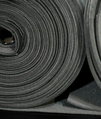 """10 Yards 1//4/"""" Gray Scrim Cloth Back Sewing Foam Pleating Upholstery Fabric 55/""""W"""