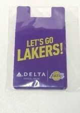 a3ed543cfea item 3 LA Los Angeles LAKERS Adhesive Phone Card Holder from STAPLES Center  Arena (NBA) -LA Los Angeles LAKERS Adhesive Phone Card Holder from STAPLES  ...
