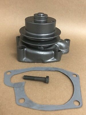6630572 Water Pump Fits Bobcat Gehl 4600 SL4610 SL4615 L555 Skid Steer Loader EBay