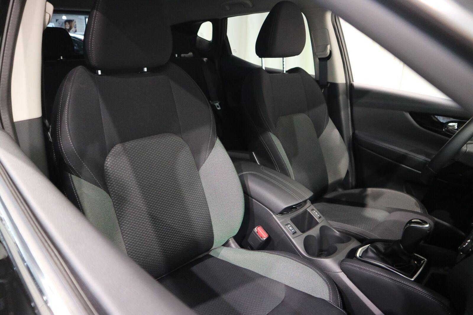 Nissan Qashqai 1,3 Dig-T 160 N-Connecta DCT - billede 16