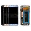 AMOLED-Ecran-LCD-Verre-Tactile-Sur-Chassis-Pour-Samsung-Galaxy-S7-Edge-SM-G935F miniature 1