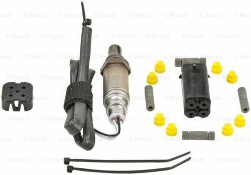 Bosch Oxygen Sensor for Chrysler Pt Cruiser Cabrio PT 2.0L Petrol ECC 2000-2005