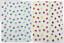 EM-FloralPoplin3058-Blue-M Floral Print Cotton Dress Fabric