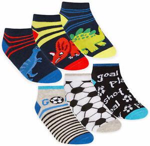 Football Liner Trainer Socks Set Kids