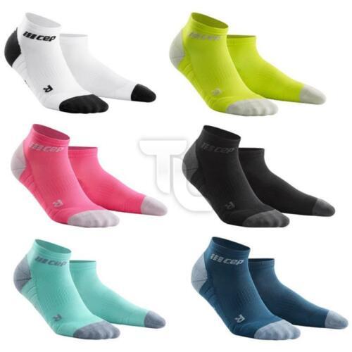 Cep Kompressionssocken LowCut  Socks 3.0 NEU Laufsocken Compression
