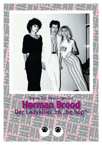 Willy DeVille Ladykiller Herman Brood - Hannover, Deutschland - Willy DeVille Ladykiller Herman Brood - Hannover, Deutschland