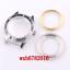 41mm-Debert-Sapphire-Glass-Brushe-steel-Case-Fit-ETA-2824-2836-Movement-067 thumbnail 2