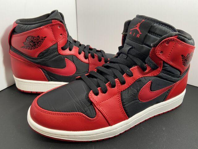 Air Jordan 1 High Strap 342132-002