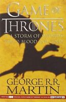 A Song of Ice and Fire: Part 2: A Game of Thrones: A Storm of Swords by...