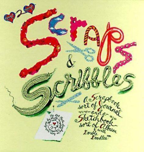 Heart 2 Heart Scraps & Scribbles
