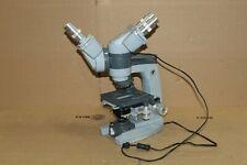 American Optical Ao Spencer Medical Lab Microscope Dual Head