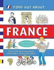 Find Out about France by Duncan Crosbie (Hardback, 2006)