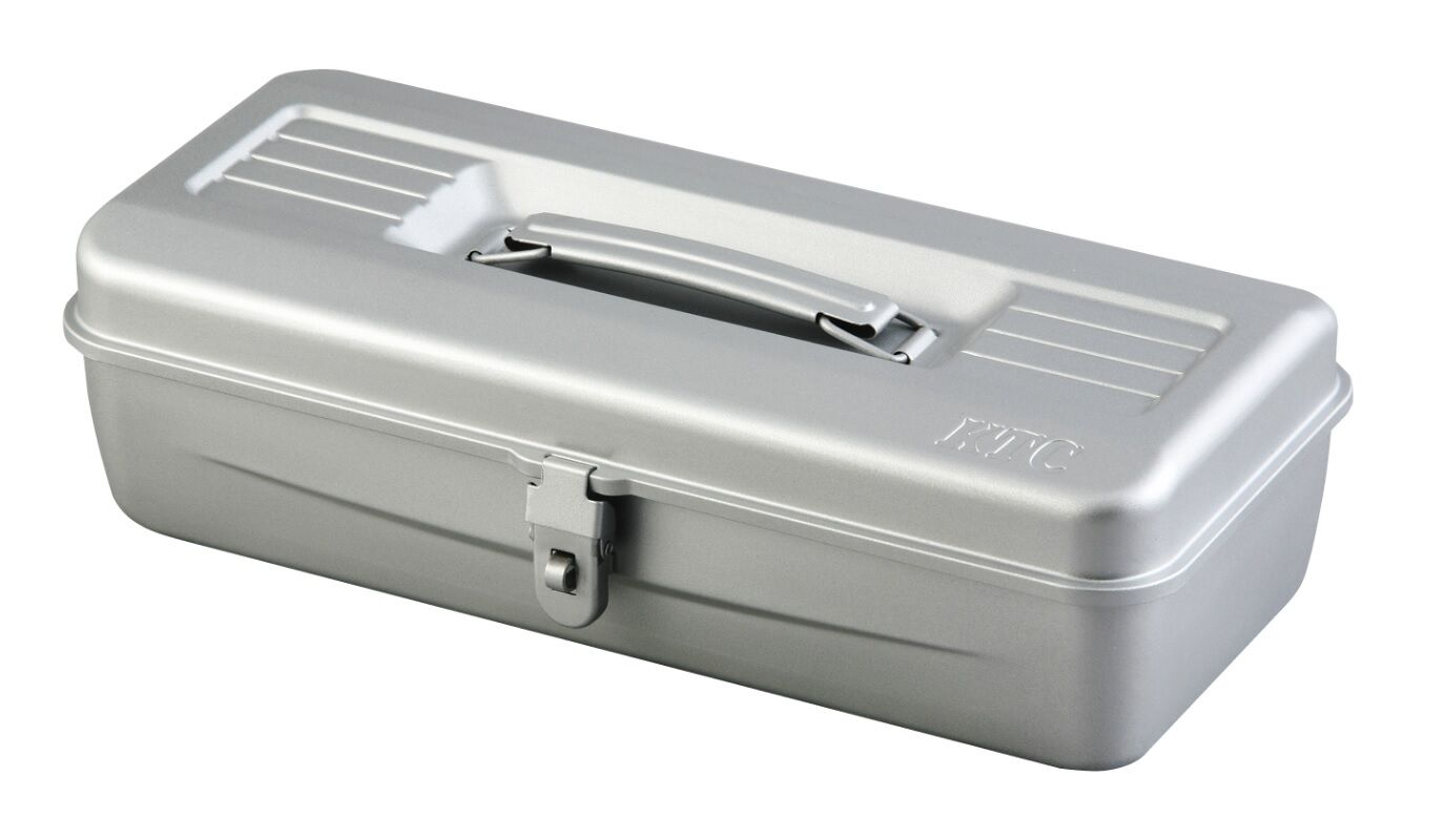 KTC   STEEL TOOL BOX (W375xD175xH112mm)   EK-5   MADE IN JAPAN