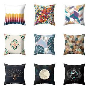 FJ-SUN-MOON-MATH-SYMBOL-EYE-PILLOW-CASE-SOFA-THROW-CUSHION-COVER-HOME-DECOR-FAD