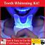 Teeth-Whitening-Kit-7-LED-Sonic-Light-15-Treatments-Hi-Pearly-White-Smile thumbnail 1