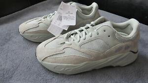 Détails sur Adidas Yeezy Boost 700 'Salt' Wave runner taille 44 23 (us10, 5) afficher le titre d'origine