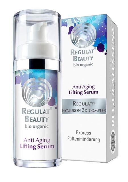 (144,70€/100ml) Dr. Niedermaier Regulat Beauty Anti-Aging Lifting Serum bio (30