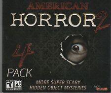 American Horror (PC, 2013)