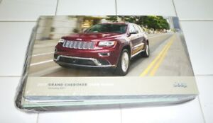 2017 jeep cherokee instruction manual