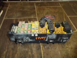 image is loading 2007-2008-2009-dodge-durango-fuse-relay-block-