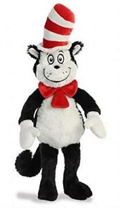Cat-In-The-Hat-20-inch-Plush-Toy-Stuffed-Collectible-Animal-Kids-Gift