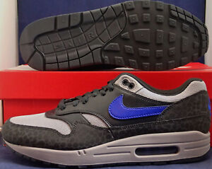 Nike-Air-Max-1-SE-Reflective-Safari-Off-Noir-Hyper-Blue-SZ-9-BQ6521-001