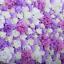 8pcs-Silk-Flower-Rose-Hydrangea-Wall-Panel-Hanging-Wedding-Venue-Main-Road-Decor