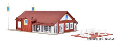 SH Vollmer  43658 Aldi-Süd Markt Bausatz Fabrikneu