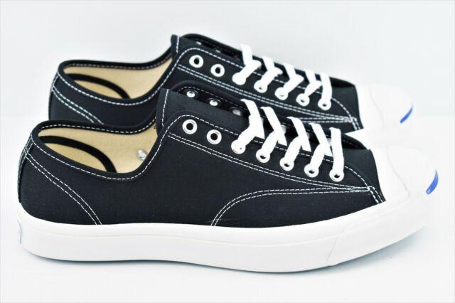 Converse Jack Purcell JP Signature OX Multi Größe Herren Skate Schuhe blau 156953c