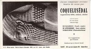Buvard-Coquelusedal-Officier-Assyrien-Palais-de