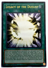 DUSA-EN024 Legacy of the Duelist 3 x YuGiOh Ultra Rare 1st Edition NEW