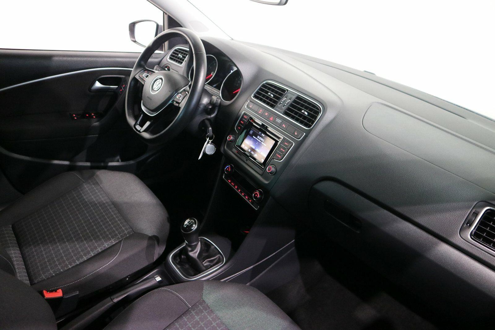 VW Polo 1,2 TSi 90 Comfortline BMT - billede 6