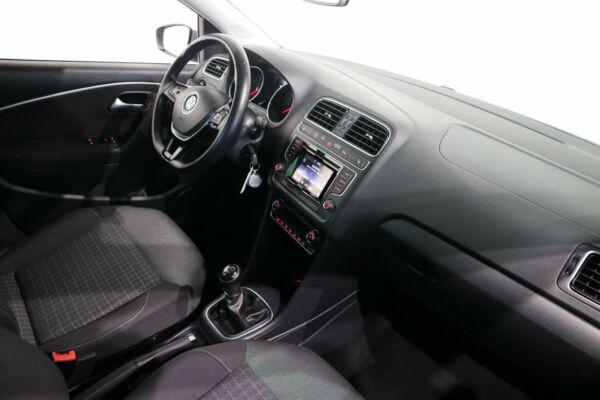 VW Polo 1,2 TSi 90 Comfortline BMT billede 6