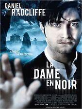 Affiche 120x160cm LA DAME EN NOIR (2012) Daniel Radcliffe, Ciarán Hinds NEUVE
