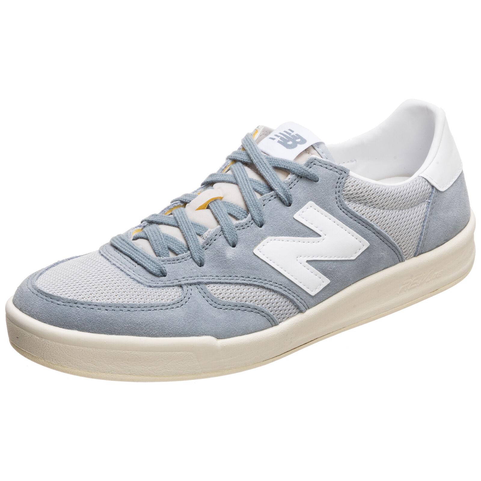 New Balance CRT300-PF-D Turnschuhe Blau NEU Schuhe Turnschuhe