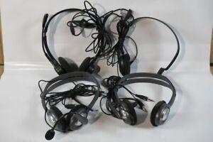 4-Stk-Headset-Kopfhoerer-32608
