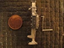 WWII Werkzeug Wagenheber Wehrmacht TIGER RC Panzer LKW Deko Zubehör Diorama 1/16