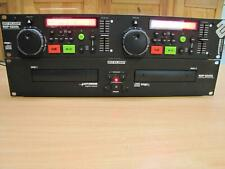 RELOOP RMP 2660b Professioneller DJ Doppel CD / MP3 Player