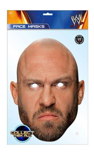 mask-arade viso carta maschera Ryback WWE Mask carattere FANCY DRESS