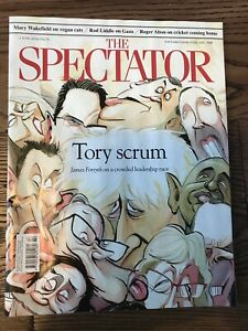 The-Spectator-Magazine-1-June-2019-Conservative-Leadership-Boris-Johnson