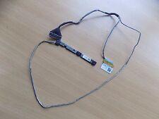 Lenovo G50-30 Screen Cable and Webcam DC02001MC00