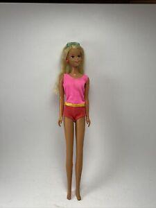Vintage The Sunset Malibu FRANCIE Barbie Doll Twist 'n Turn  MATTEL #1068
