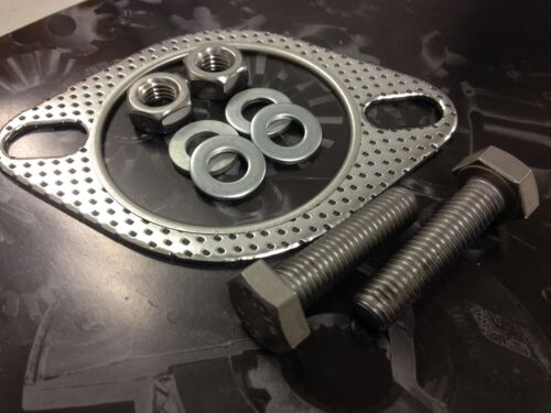 """2.5/"""" Fitting Kit for Ford Mustang 63mm Performance Exhaust Gasket"""