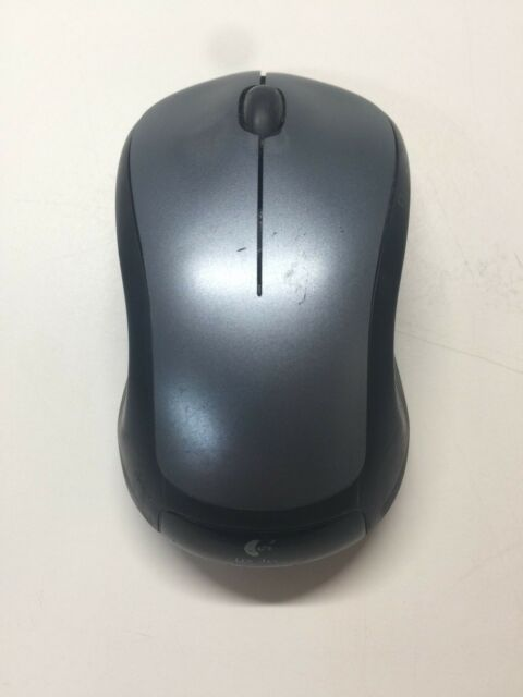 7c3fd9d4300 Logitech M310 Wireless Optical Mouse No Receiver for sale online | eBay